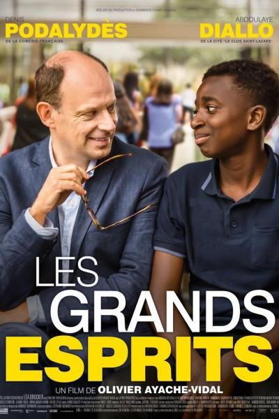 Caratula, cartel, poster o portada de El buen maestro