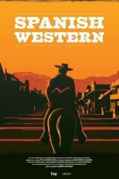 Caratula, cartel, poster o portada de Spanish Western