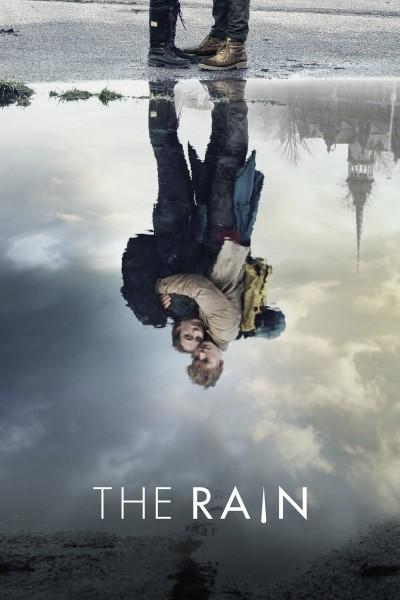 Caratula, cartel, poster o portada de The Rain
