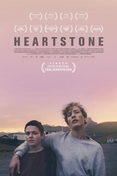 Caratula, cartel, poster o portada de Heartstone, corazones de piedra