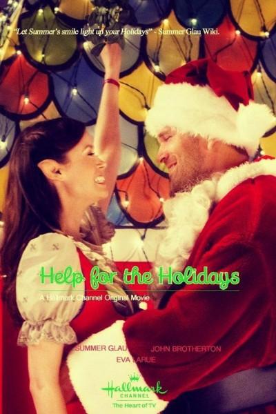 Caratula, cartel, poster o portada de ¡S.O.S.! Ya es Navidad