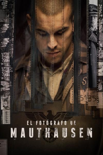 Caratula, cartel, poster o portada de El fotógrafo de Mauthausen