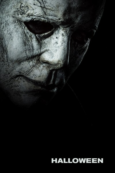 Caratula, cartel, poster o portada de La noche de Halloween
