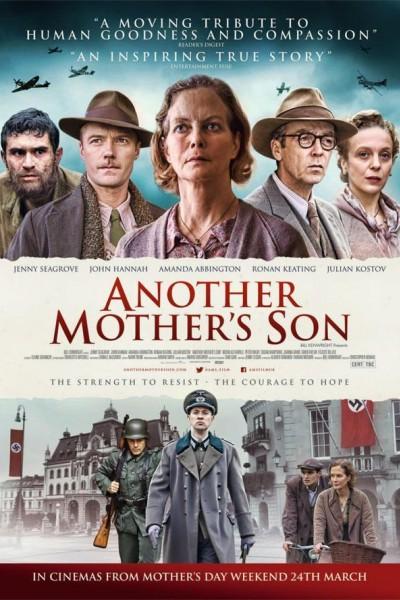 Caratula, cartel, poster o portada de Hijo de otra madre