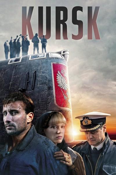 Caratula, cartel, poster o portada de Kursk