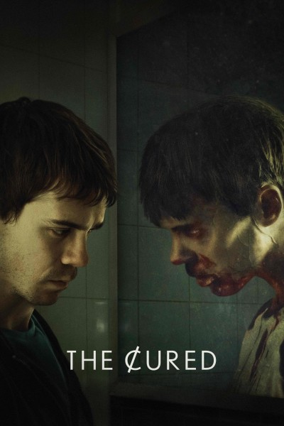 Caratula, cartel, poster o portada de The Cured