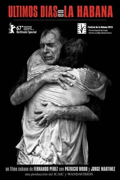 Caratula, cartel, poster o portada de Últimos días en La Habana
