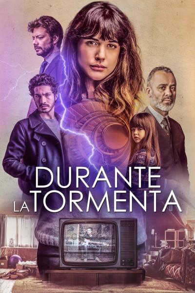 Caratula, cartel, poster o portada de Durante la tormenta
