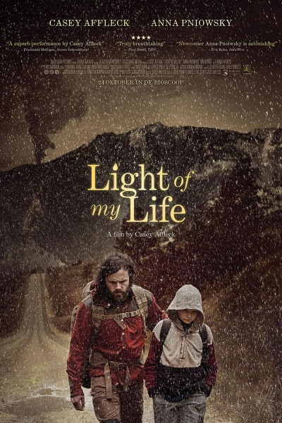 Caratula, cartel, poster o portada de Light of My Life