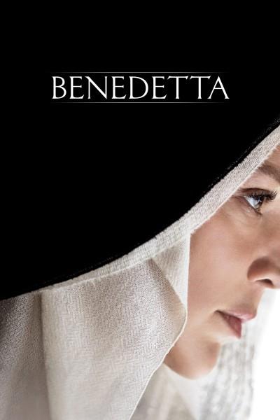 Caratula, cartel, poster o portada de Benedetta