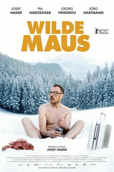 Caratula, cartel, poster o portada de Wilde Maus