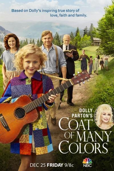 Caratula, cartel, poster o portada de Dolly Parton\'s Coat of Many Colors
