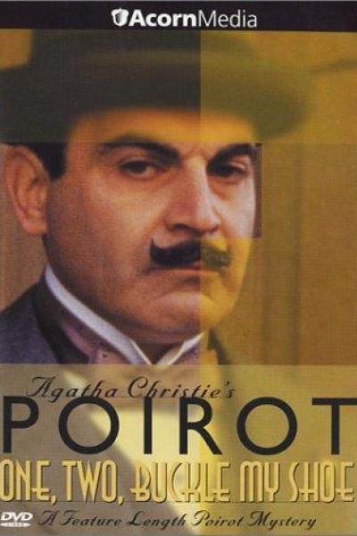 Caratula, cartel, poster o portada de Agatha Christie: Poirot - La muerte visita al dentista