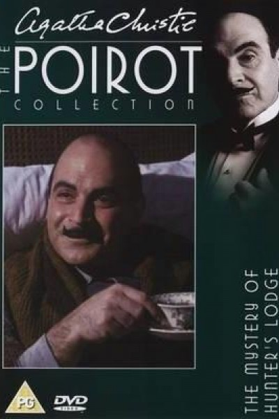 Caratula, cartel, poster o portada de Agatha Christie: Poirot - El misterio de Hunter\'s Lodge