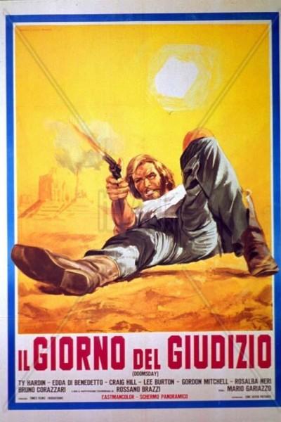 Caratula, cartel, poster o portada de Tambores de guerra