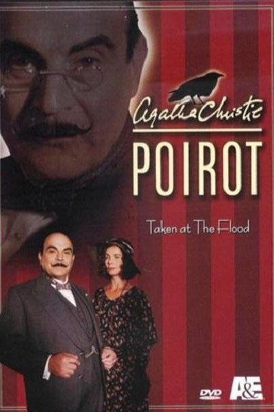Caratula, cartel, poster o portada de Agatha Christie: Poirot - Pleamares de la vida