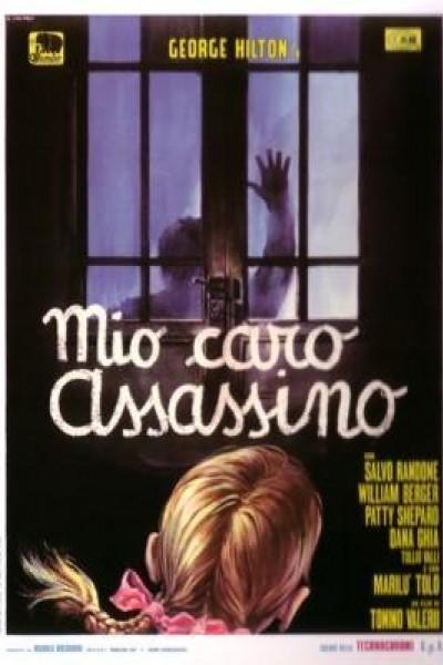 Caratula, cartel, poster o portada de Sumario sangriento de la pequeña Estefania