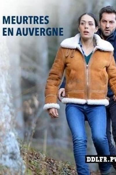 Caratula, cartel, poster o portada de Asesinato en Auvernia