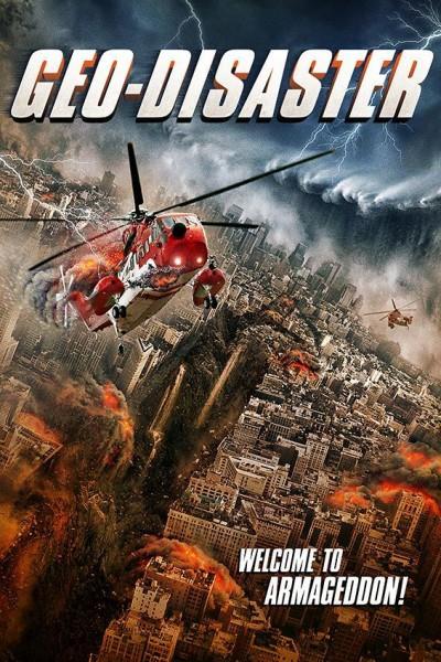 Caratula, cartel, poster o portada de Geo-Disaster