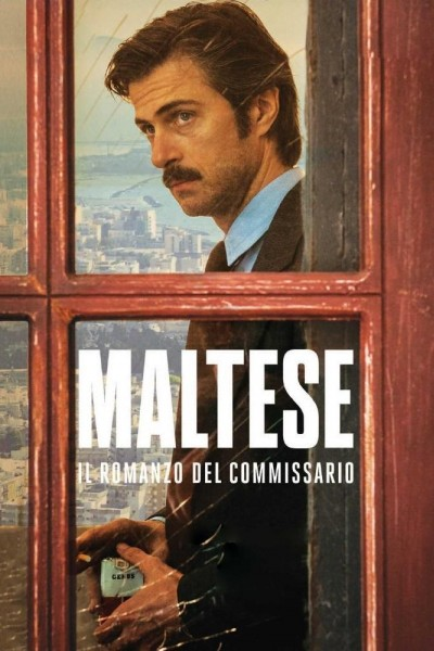 Caratula, cartel, poster o portada de Maltese