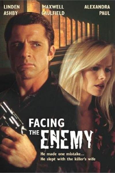 Caratula, cartel, poster o portada de Haciendo frente al enemigo