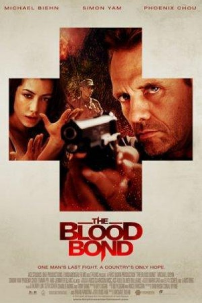 Caratula, cartel, poster o portada de The Blood Bond
