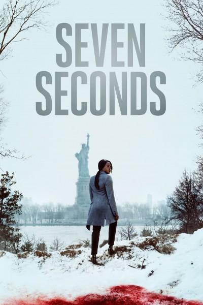 Caratula, cartel, poster o portada de Seven Seconds