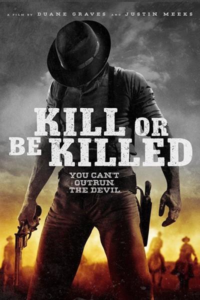 Caratula, cartel, poster o portada de Matar o morir