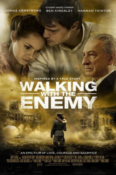 Caratula, cartel, poster o portada de Al lado del enemigo