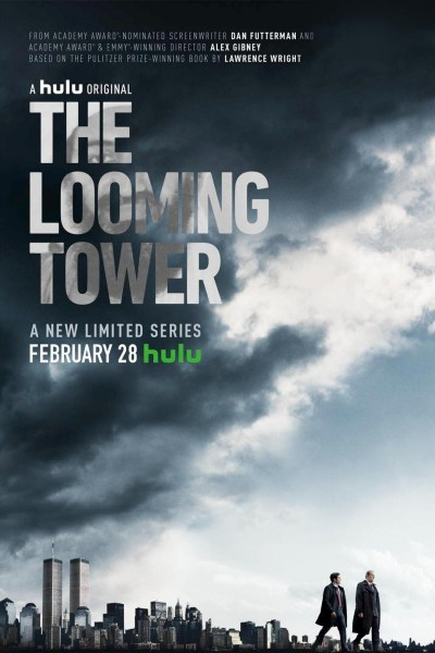 Caratula, cartel, poster o portada de The Looming Tower