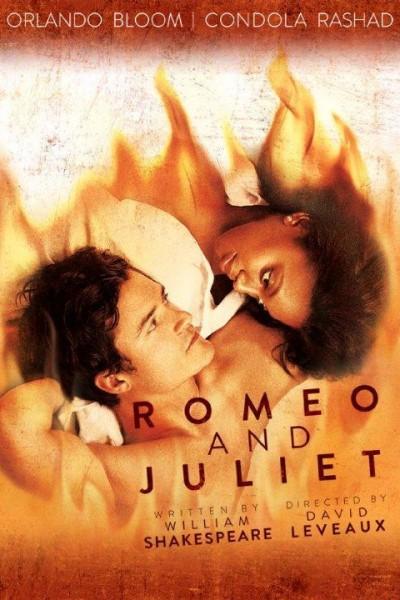 Caratula, cartel, poster o portada de Romeo and Juliet