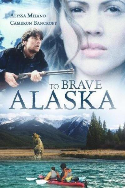Caratula, cartel, poster o portada de Perdidos en Alaska