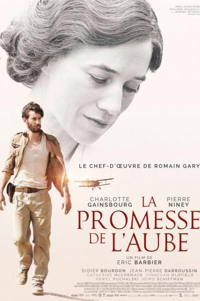 Caratula, cartel, poster o portada de Promesa al amanecer