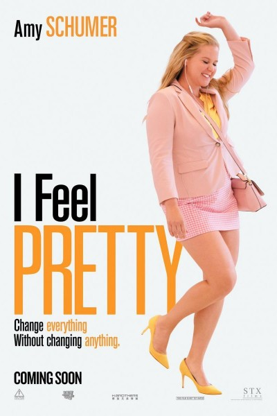 Caratula, cartel, poster o portada de ¡Qué guapa soy!