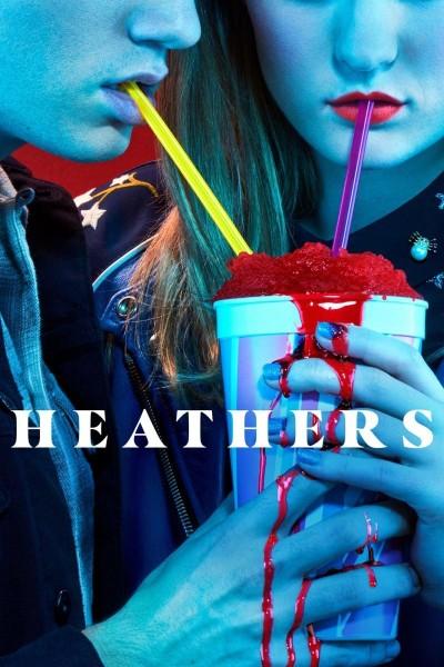 Caratula, cartel, poster o portada de Heathers: Escuela de jóvenes asesinos