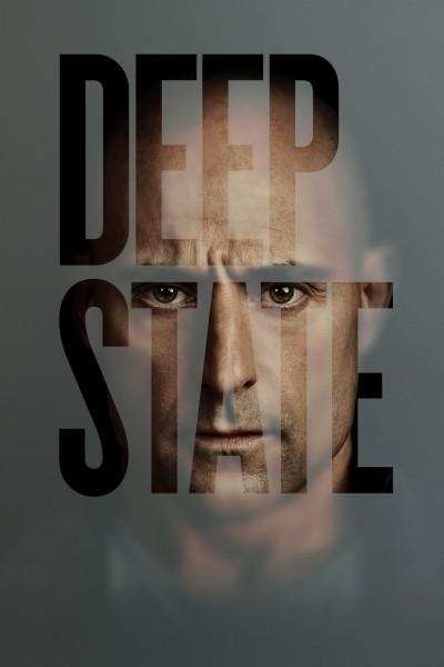 Caratula, cartel, poster o portada de Deep State
