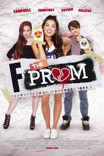 Caratula, cartel, poster o portada de F*&% the Prom