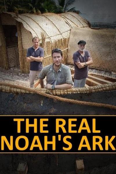 Caratula, cartel, poster o portada de Reconstruyendo el Arca de Noé