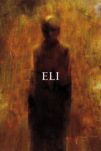 Caratula, cartel, poster o portada de Eli
