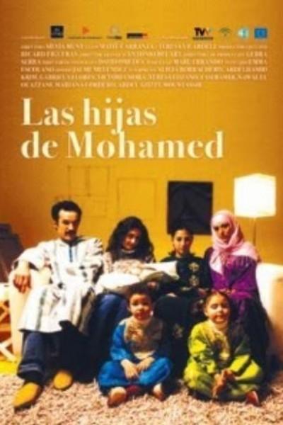 Caratula, cartel, poster o portada de Las hijas de Mohamed