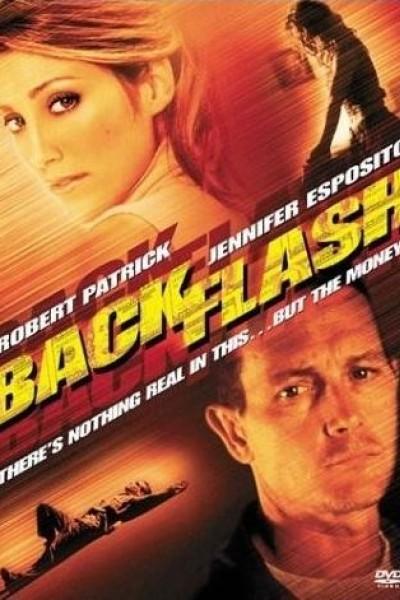 Caratula, cartel, poster o portada de Backflash