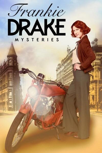 Caratula, cartel, poster o portada de Frankie Drake Mysteries