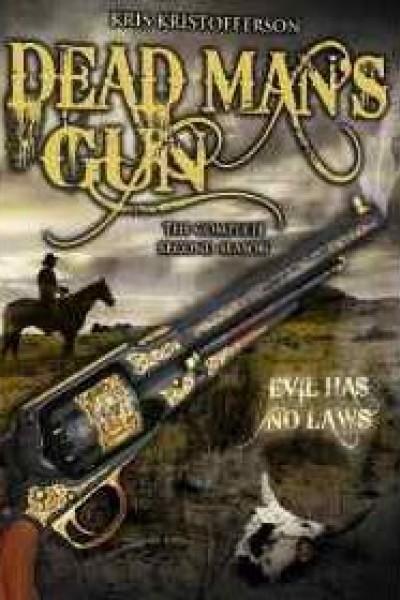 Caratula, cartel, poster o portada de El revólver maldito