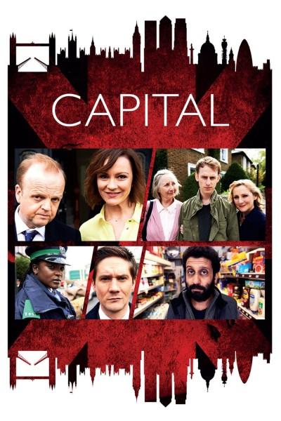 Caratula, cartel, poster o portada de Capital