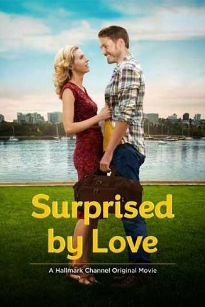 Caratula, cartel, poster o portada de Amor por sorpresa
