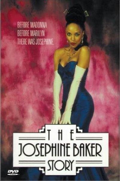 Caratula, cartel, poster o portada de Josephine Baker