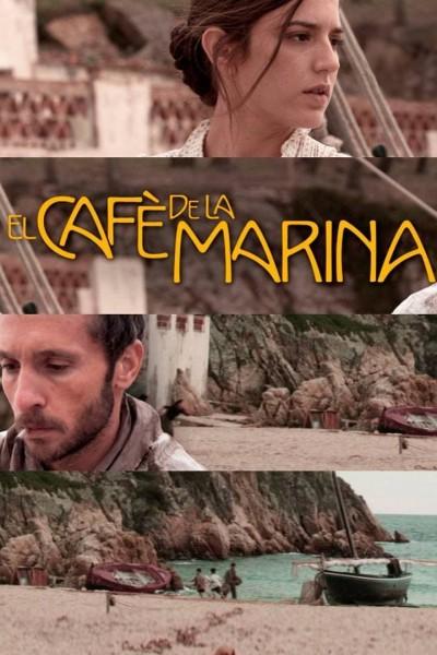 Caratula, cartel, poster o portada de El Café de la Marina