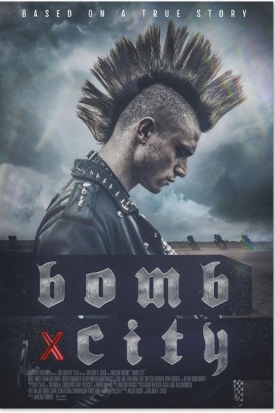 Caratula, cartel, poster o portada de Bomb City