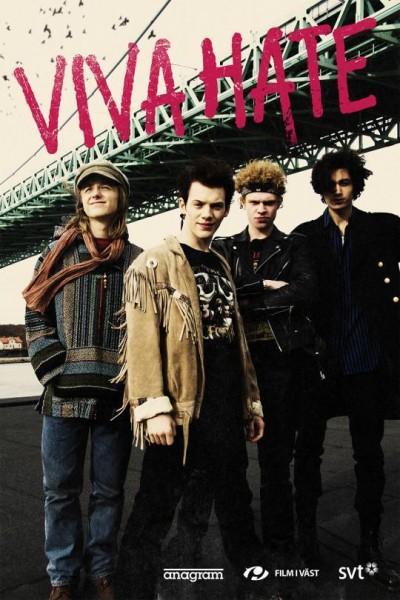 Caratula, cartel, poster o portada de Viva Hate
