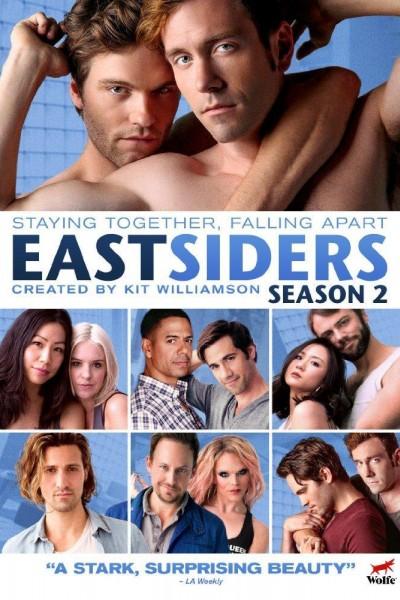 Caratula, cartel, poster o portada de Eastsiders